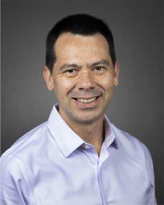 headshot of assistant professor Antonio Faciola