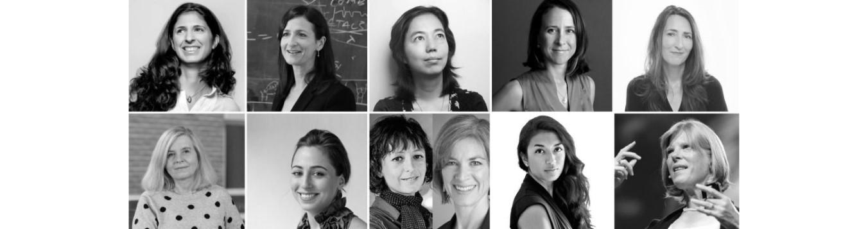 innovative women in engineering