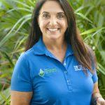 Florida Master Gardener Volunteer Program statewide coordinator Wendy Wilber