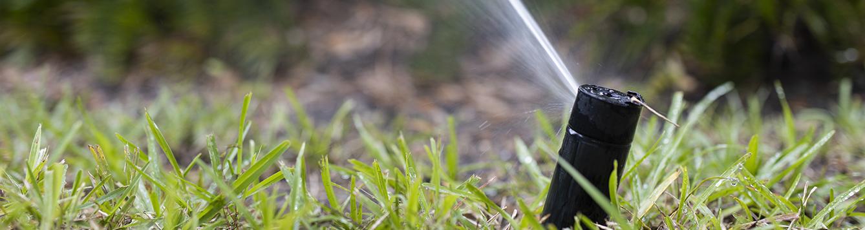 Irrigation Header
