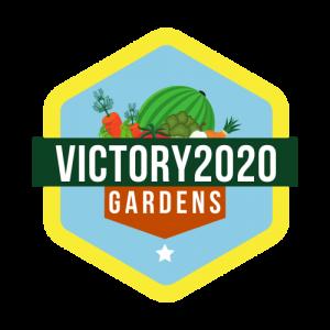 Victory Garden graphic