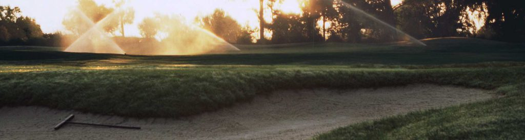 Credit: UF/IFAS Photos-reclaimed-water-onGolfCourse