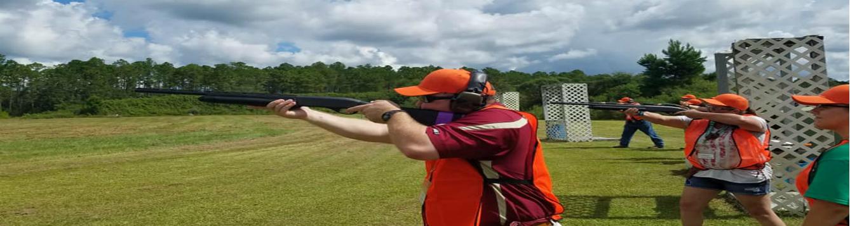 4-H Shooting