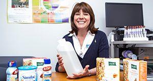 Wendy Dahl Ph.D. - Kidney Disease