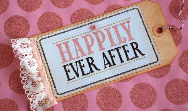 happy ever after tag