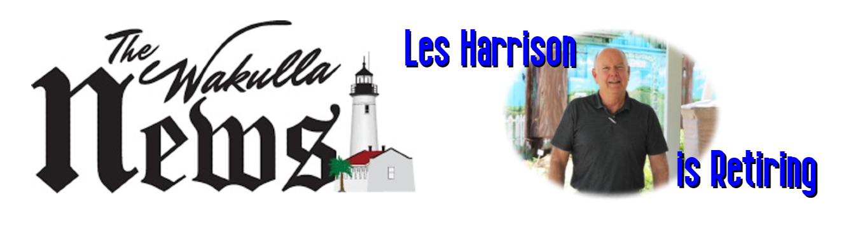 Les Harrison Retires 5 28 2020