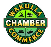 Wakulla Chamber Commerce Logo
