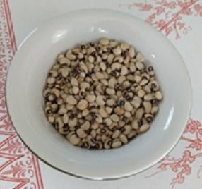 Black Eye Peas