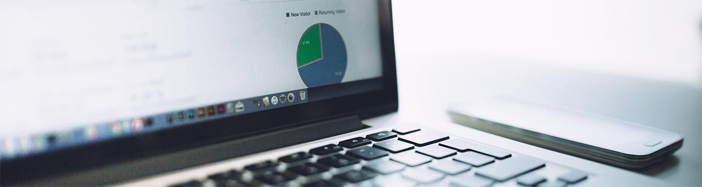Google Analytics - Chart