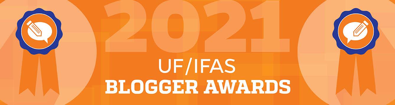 2021 uf/ifas blogger awards