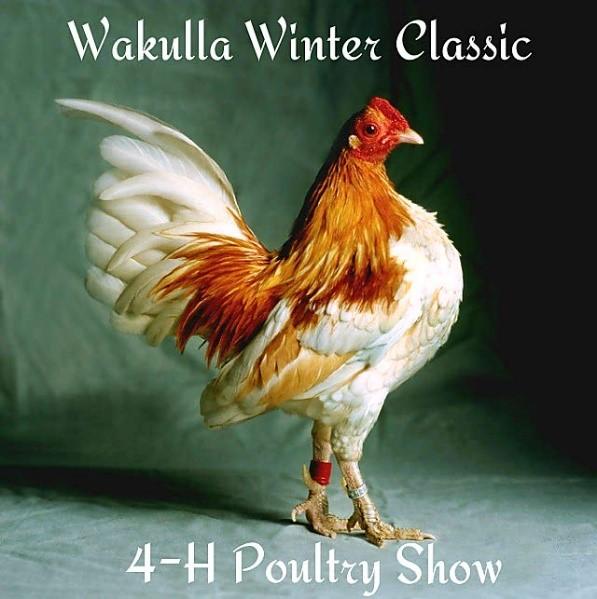 Wakulla Winter Classic