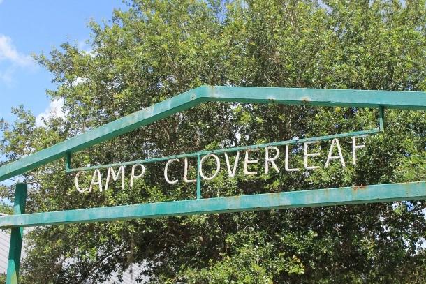 4-H camp