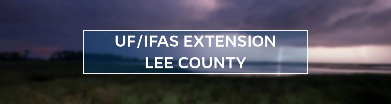 UF/IFAS Extension Lee County