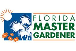 Florida Master Gardener Logo