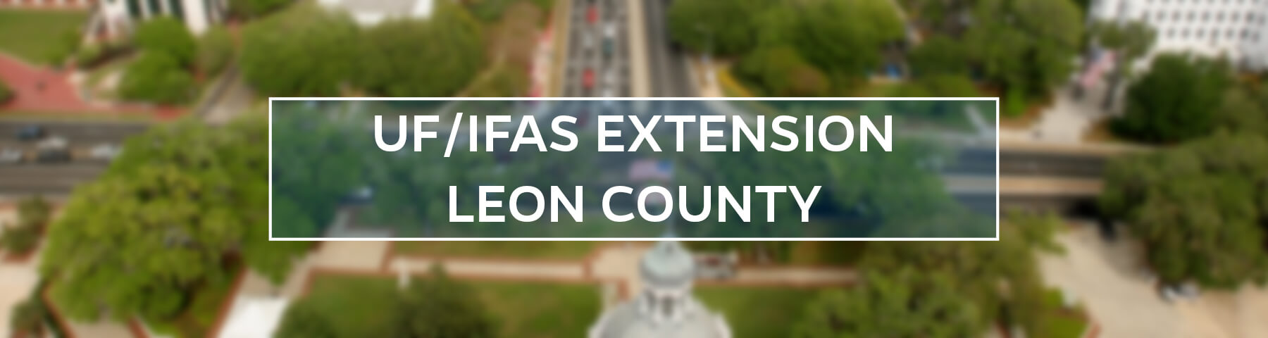 UF/IFAS Extension Leon County