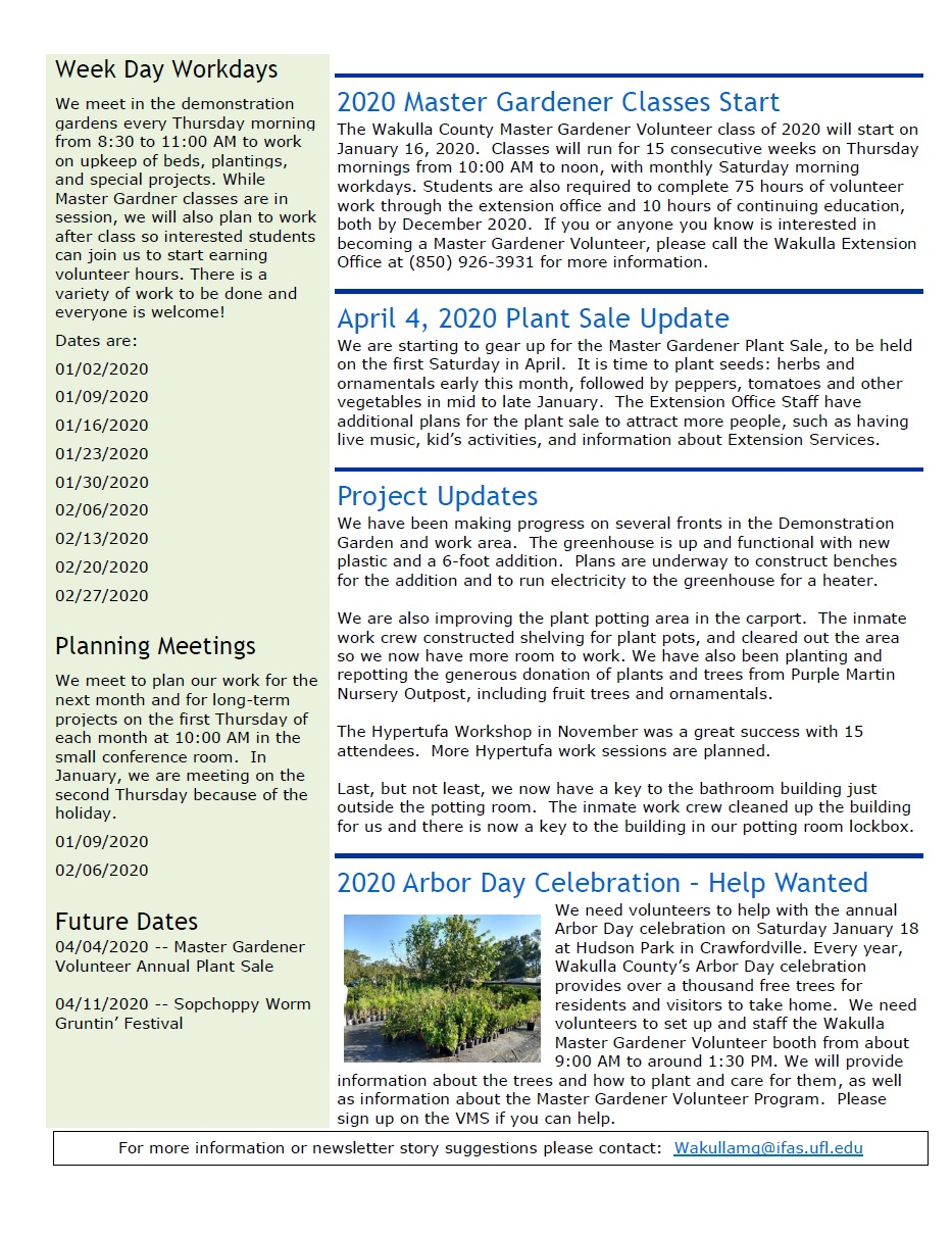 JanFeb Newsletter 2020 p2