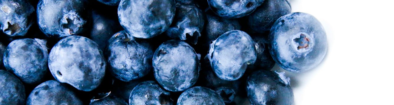 Blueberries Flavonoids