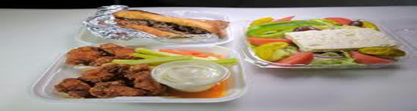 Take-Out Food