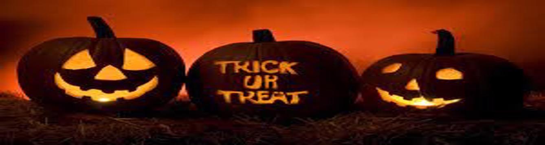 Halloween Best Practices