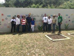 Eva Pabon Master Gardeners Puerto Rico