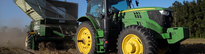 image - farmworker machinery - safety program