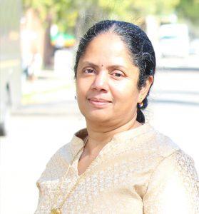 Aavudai Anandhi Swamy, FAMU