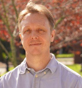 Bryan Kolaczkowski, UF/IFAS