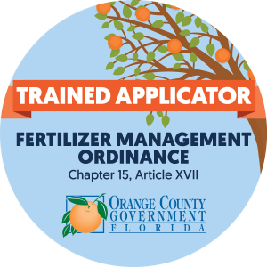 fertilizer ordinance decal
