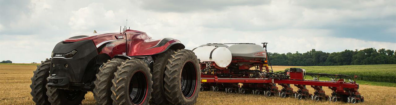 case ih concept vehicle