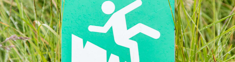 falling prevention