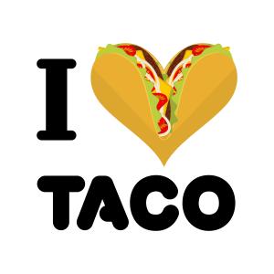 I love taco image