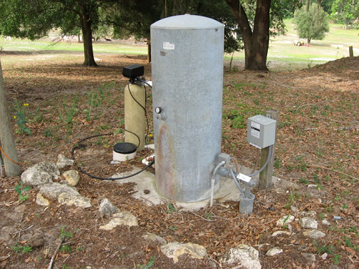 Private Well System