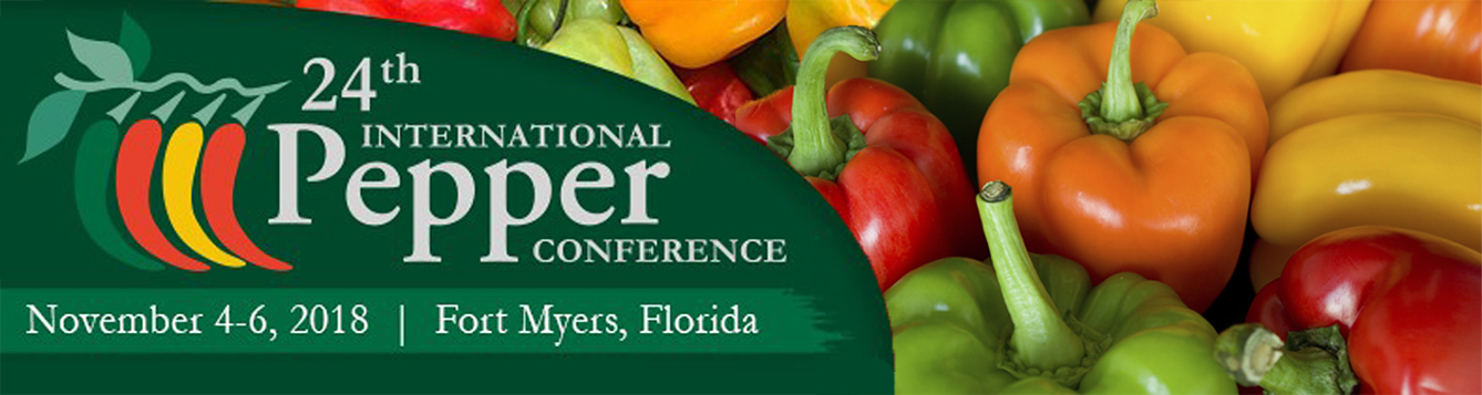 International Pepper Conference