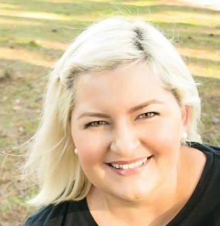 Carla Calvert Burkle