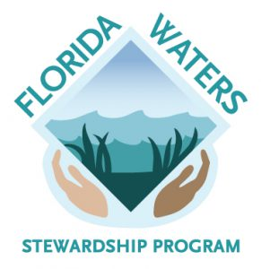 Florida Waters Stewardship Program logo