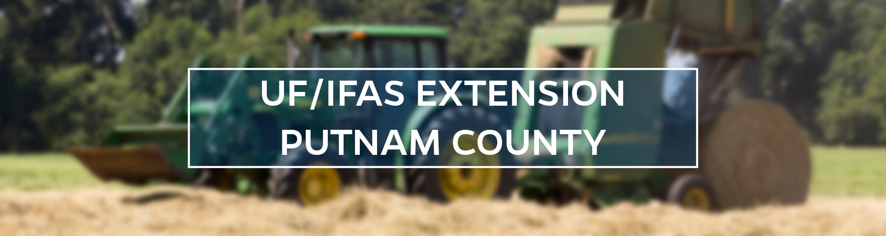 UF/IFAS Extension Putnam County