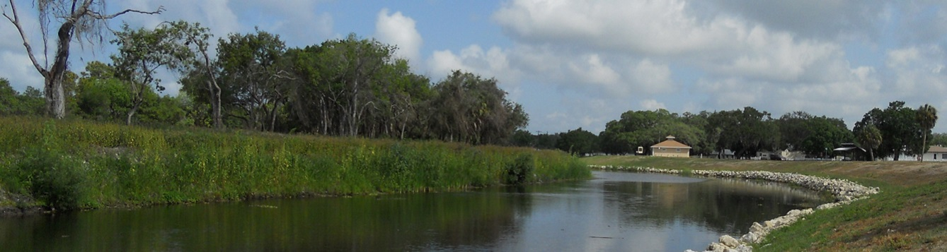 stretch of phillippi creek in sarasota