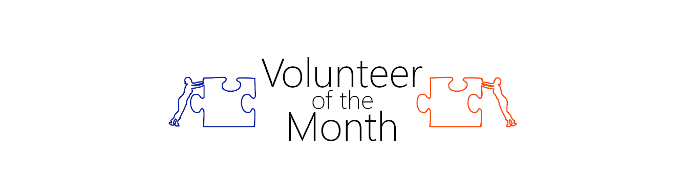 volunteer of the month (white background)