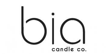 bia candle co. logo
