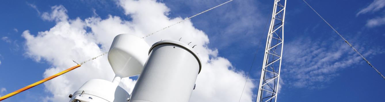 meteorology equipment