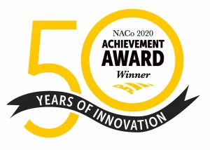 NACo 2020 Achievement Award
