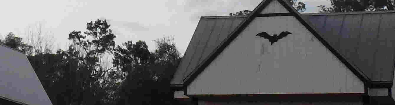 UF Bat House