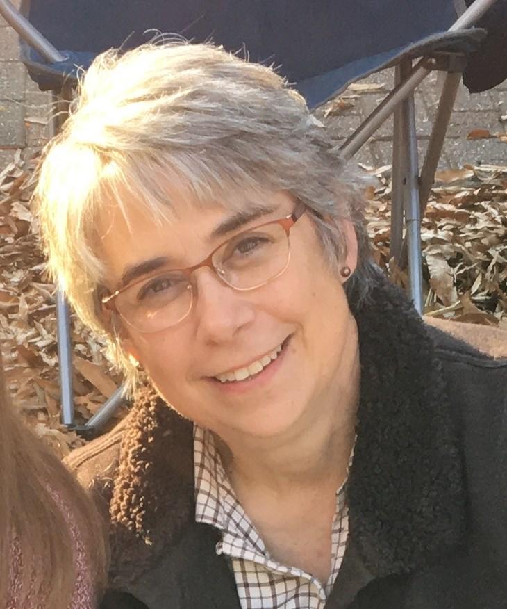 Lisa Sanderson