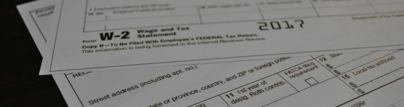 Photo of sample free tax prep forms