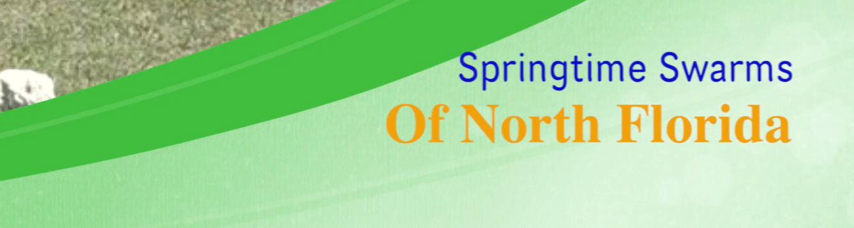 UF/IFAS Springtime Swarms of North Florida, Erik Lovestrand