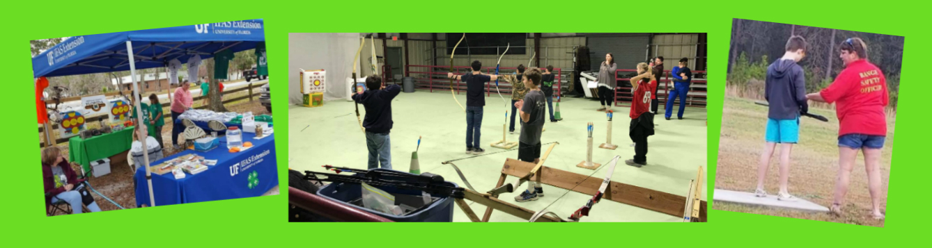 Wakulla 4-H Shooting Sports feat 1