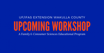 upcoming workshop banner